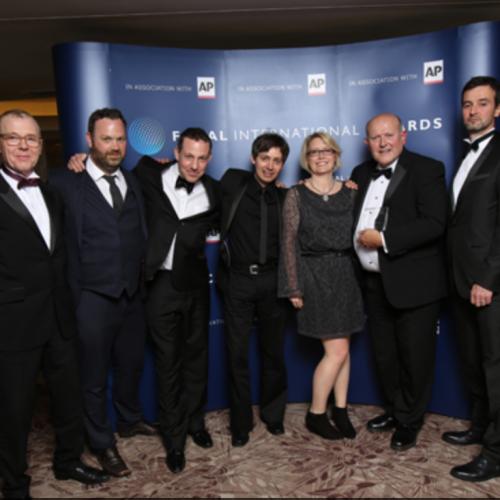 Award Winning Creative Agency