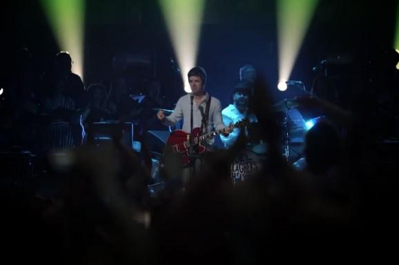 Noel Gallagher Live Blu-ray Trailer
