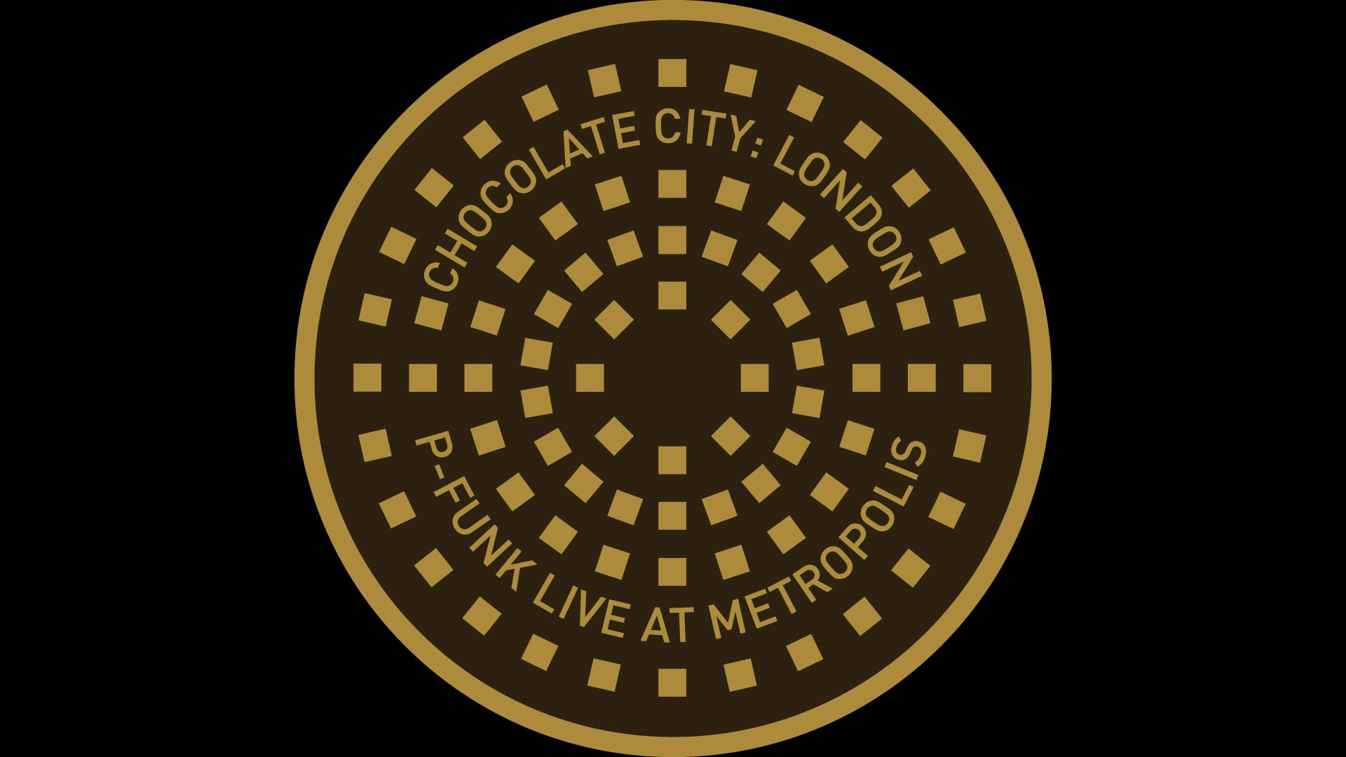 George Clinton Chocolate City London Dvd Type40 Video
