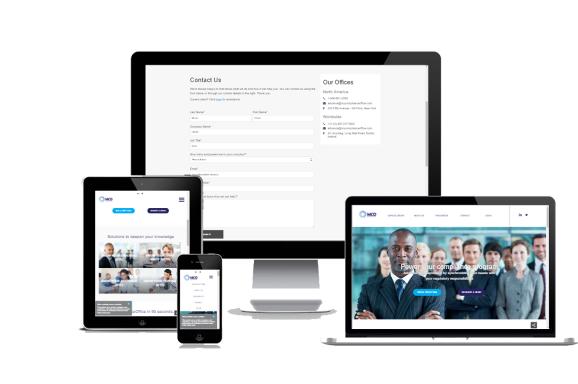 MyComplianceOffice HubSpot Build